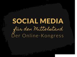Social Media für den Mittelstand - Der Onlinekongress
